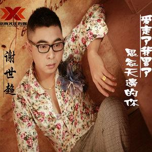 思念天边的你(DJ版)(热度:22)由李成功翻唱,原唱歌手谢世超