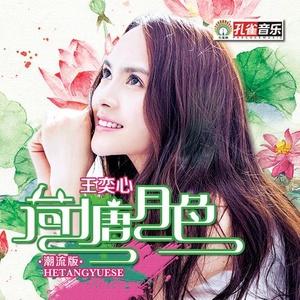 荷塘月色(潮流版)(热度:81)由【湘E】春晓翻唱,原唱歌手王奕心