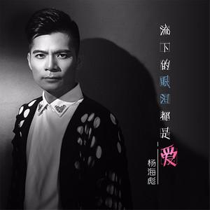 流下的眼泪都是爱(热度:38)由风萧易水寒翻唱,原唱歌手杨海彪