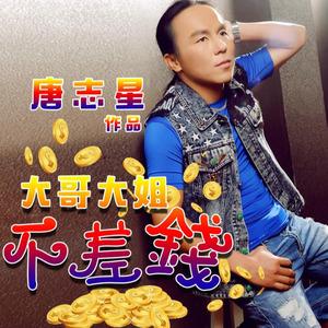 大哥大姐不差钱(热度:31)由小草翻唱,原唱歌手唐志星