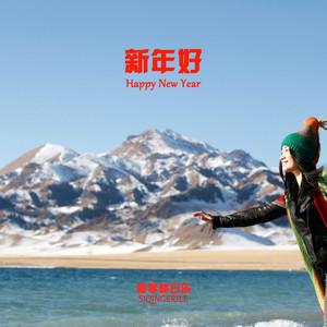 新年好在线听(原唱是斯琴格日乐),张凤霞演唱点播:81次