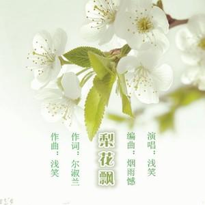 梨花飘(热度:64)由水云间(原平安果)翻唱,原唱歌手浅笑