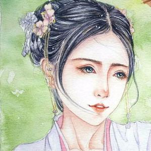 离人愁(热度:33)由忘忧翻唱,原唱歌手李瑨瑶