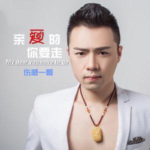 亲爱的你要走(热度:19)由选择快乐翻唱,原唱歌手王峰