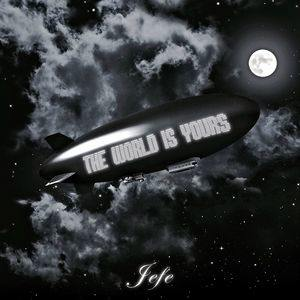 the world is yours (世界属于你)