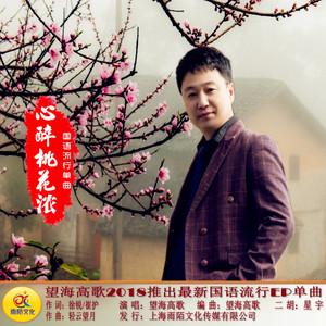 心醉桃花浓(热度:54)由-汉庭秋月翻唱,原唱歌手望海高歌