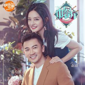 专辑:中餐厅 语种:国语 流派:soundtrack 发行公司:湖南卫视 发行图片