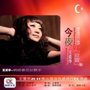 今夜好寂寞原唱是王爱华,由如梦翻唱(播放:26)