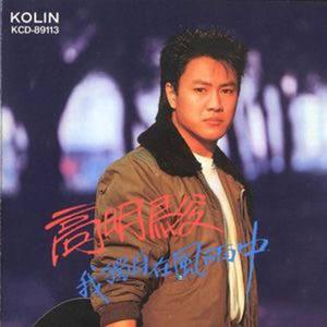 那种心跳的感觉(热度:931)由砼·金炜玲翻唱,原唱歌手高明骏/陈文娟