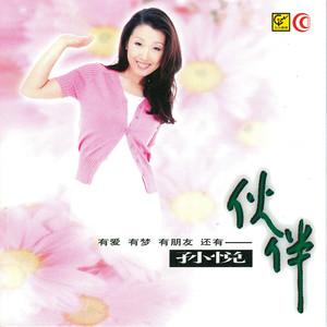伙伴(热度:26)由宸浩翻唱,原唱歌手孙悦