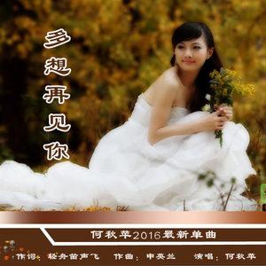 多想再见你(热度:474)由冰封的玫瑰翻唱,原唱歌手何秋苹