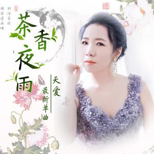 茶香夜雨(热度:90)由开心果翻唱,原唱歌手天爱