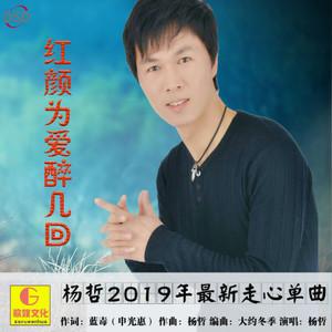 红颜为爱醉几回(热度:36)由我的爱在哪里翻唱,原唱歌手杨哲