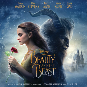 Beauty and the Beast(热度:113)由happy 洋翻唱,原唱歌手Emma Thompson