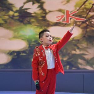 彩色的中国(童声版)
