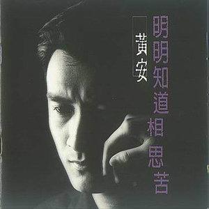 明明知道相思苦(热度:29)由老齐翻唱,原唱歌手黄安