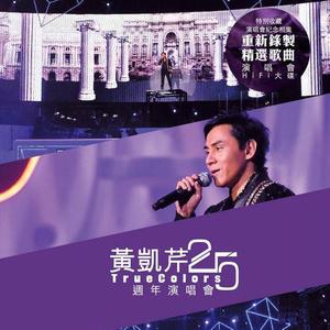 伤感的恋人(Live)(热度:68)由冷静luo翻唱,原唱歌手黄凯芹