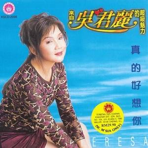 真的好想你(热度:18)由闽南网歌手刺綉紅玫瑰翻唱,原唱歌手江宇凡