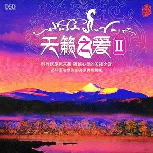 天籁之爱(热度:14)由开心果翻唱,原唱歌手容中尔甲/旺姆