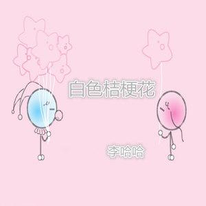 白色桔梗花由奶糖演唱(原唱:李哈哈)