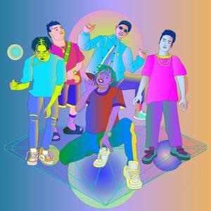 Higher Brothers-Diamond (LOUIE LOUIE remix)