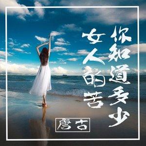 女人的苦你知道多少(热度:129)由怡然翻唱,原唱歌手唐古