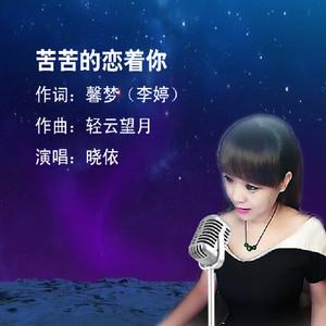 苦苦的恋着你(热度:41)由感伤地带刘娟家族翻唱,原唱歌手晓依