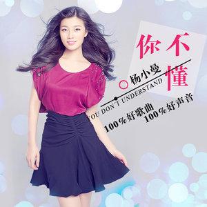 你不懂(热度:17)由小幸福翻唱,原唱歌手杨小曼