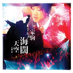 """再见理想(Live)(热度:23)由绝对空虚""""段王爷""""翻唱,原唱歌手黄家强/黄贯中"""