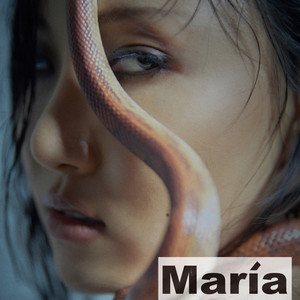 마리아(Maria)-华莎