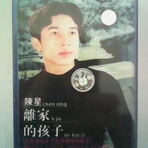 离家的孩子(热度:43)由艳霞翻唱,原唱歌手陈星