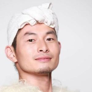 大中国我的家(热度:27)由简单翻唱,原唱歌手崔杰