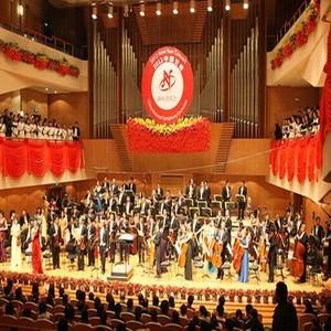 歌唱祖国(热度:17)由美好的回忆:-D翻唱,原唱歌手中央乐团