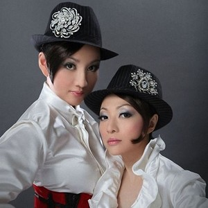 流浪歌(3D版)(热度:31)由兰花香翻唱,原唱歌手风采姐妹