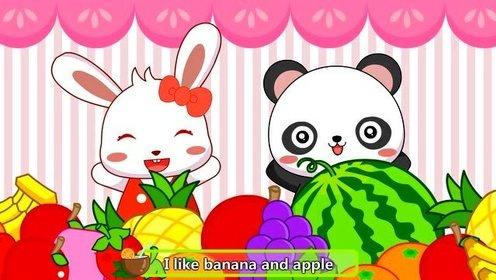可爱的果果