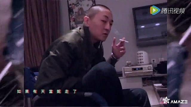 徐真真海选清唱片段 (中国有嘻哈 第1期)