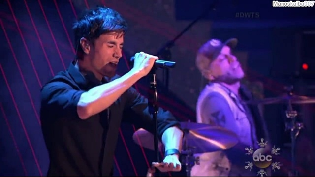 heartattack中文版_heart attack (live at dwts 2013) (live)