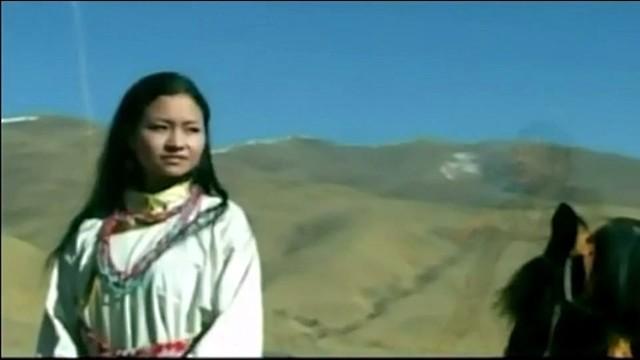 姑娘我爱你(热度:164)由【湘E】春晓翻唱,原唱歌手索朗扎西