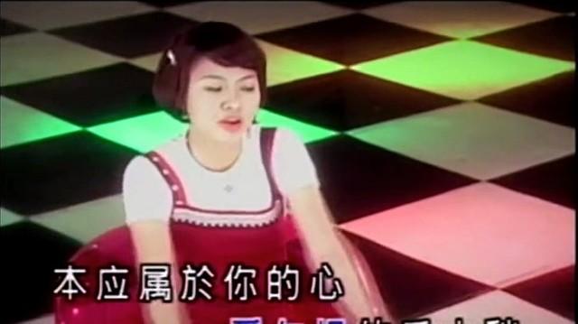 滚滚红尘由莉演唱(原唱:卓依婷)
