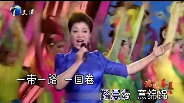 画卷原唱是王丽达,由海川(忙,访复不周见谅!)翻唱(试听次数:22)