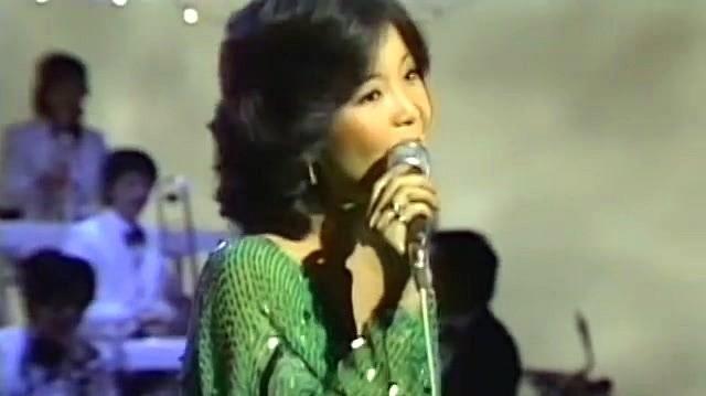甜蜜蜜(无和声版)(热度:35)由雨滴翻唱,原唱歌手邓丽君