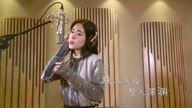 只要平凡(热度:170)由做好自己翻唱,原唱歌手张杰/张碧晨