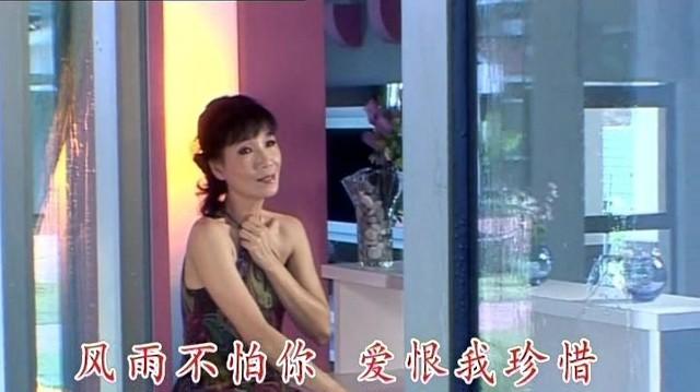 风雨恋原唱是刘秋仪,由在梦中翻唱(试听次数:119)