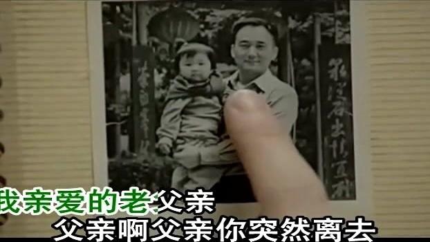 父亲儿想你在线听(原唱是晓依),独白的春天演唱点播:122次