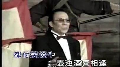 滚滚长江东逝水(热度:92)由九哥翻唱,原唱歌手杨洪基