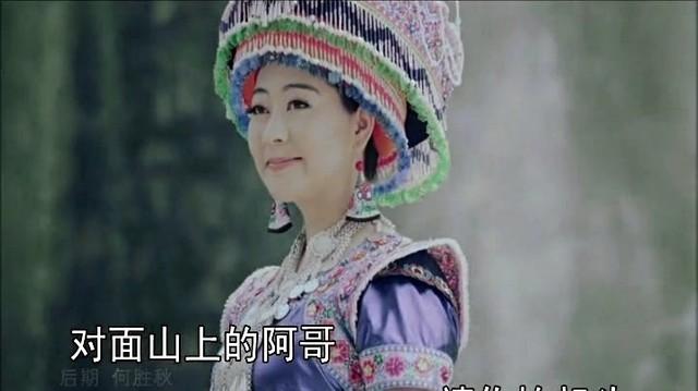 阿哥阿妹由镜花水月主号2演唱(原唱:邹兴兰)