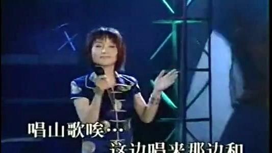 山歌好比春江水(无和声版)(热度:105)由【湘E】春晓翻唱,原唱歌手斯琴格日乐