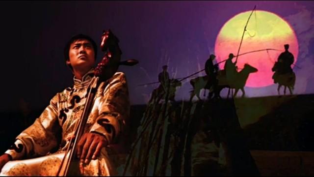 草原之夜(热度:105)由永不放弃《退出》翻唱,原唱歌手降央卓玛