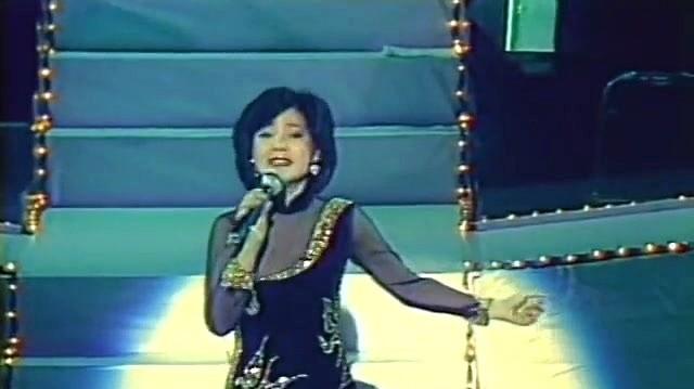 你怎么说(热度:60)由杨漂…欢迎大家一起合唱翻唱,原唱歌手邓丽君