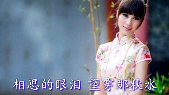 相思苦(热度:35)由红依丽人翻唱,原唱歌手阿影